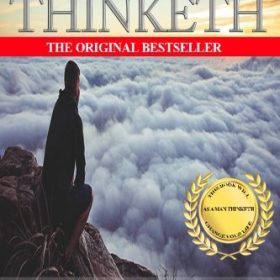 As A Man Thinketh & From Poverty To Power (Paperback) – Common
