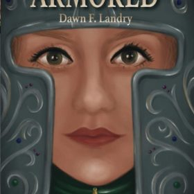 ARMORED: A Memoir with Inspirational and Practical Life Strategies