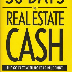 30 Days to Real Estate Cash