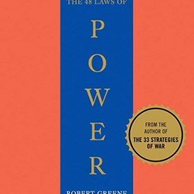 [The 48 Laws of Power] [By: Greene, Robert] [April, 2007]