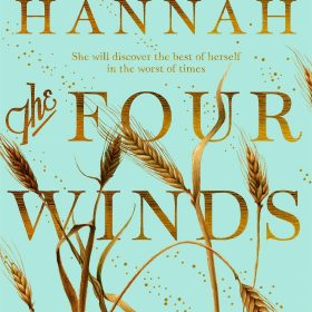 2 February 2021 Paperback The Four Winds